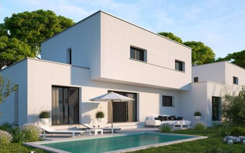 Villa La Grande Motte